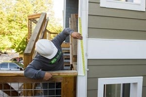 Siding installation Denver CO