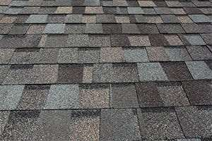 Asphalt roofing Denver CO