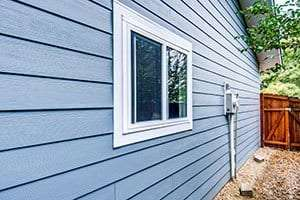 Home siding Longmont CO