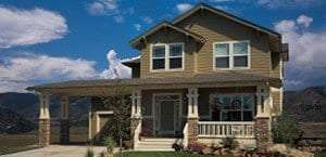 Wood Composite Siding Denver CO