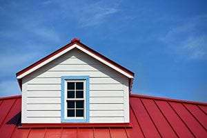 Metal roofing Longmont CO