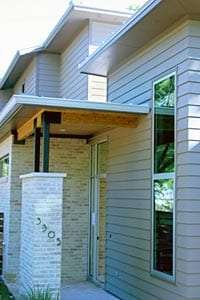 Home Siding Centennial CO
