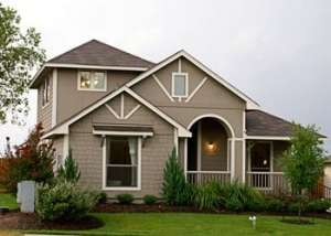 James Hardie Siding Centennial CO