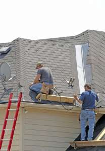 Roof Replacement Boulder CO