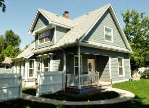 Exterior Siding Longmont CO