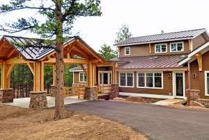 Metal Roofing Longmont CO