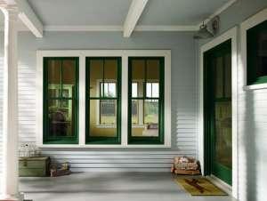 Vinyl Windows Longmont CO