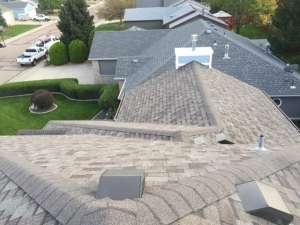 Roofing Boulder CO